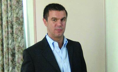 Mihai Leu USP