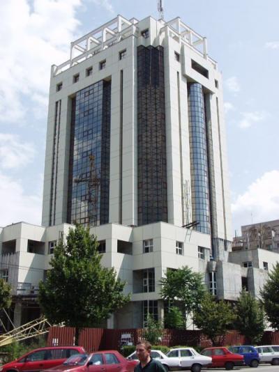 Palatul Administrativ Deva