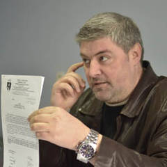 Patronul Devatrans Marian Munteanu