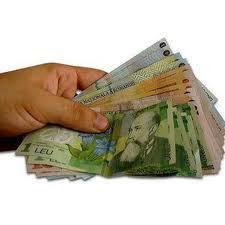 Mircea Molot cumpara voturile cu banii falsi