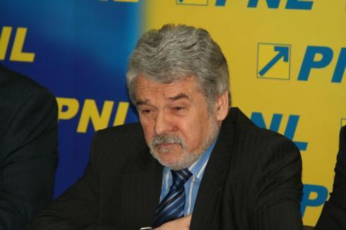 Mircea Moloț, incompatibil cu funcția de președinte al Consiliului Județean Hunedoara. Decizie ANI