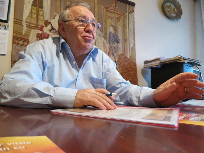 Victor Bogdan