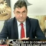 Primarul Devei, Petru Marginean, nu are habar de prospectiunile de pe strada Aurel Vlaicu