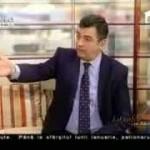 Reactia Primarului Devei, Petru Marginean, atunci cand e intrebat (din nou) despre prospectiunile de pe strada Aurel Vlaicu