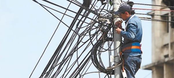Întreruperi ale furnizarii energiei electrice