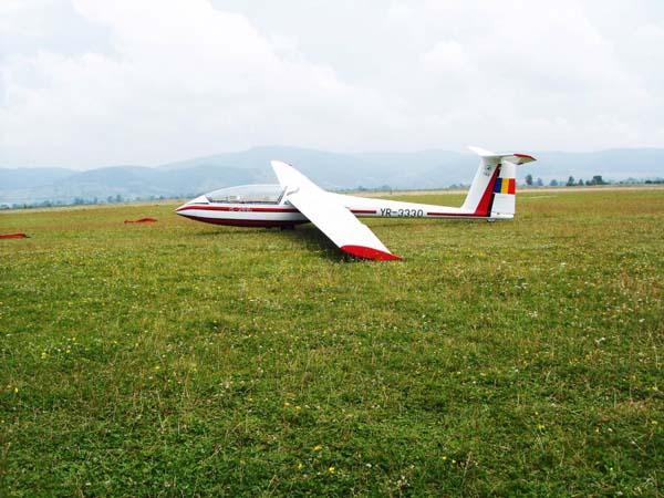 AeroClub Deva