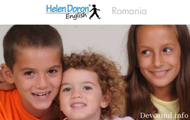 Helen Doron English Romania