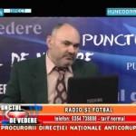 Punctul de vedere - Radio si fotbal - Marius Dragomir si Marius Sarbu - 11 februarie 2015