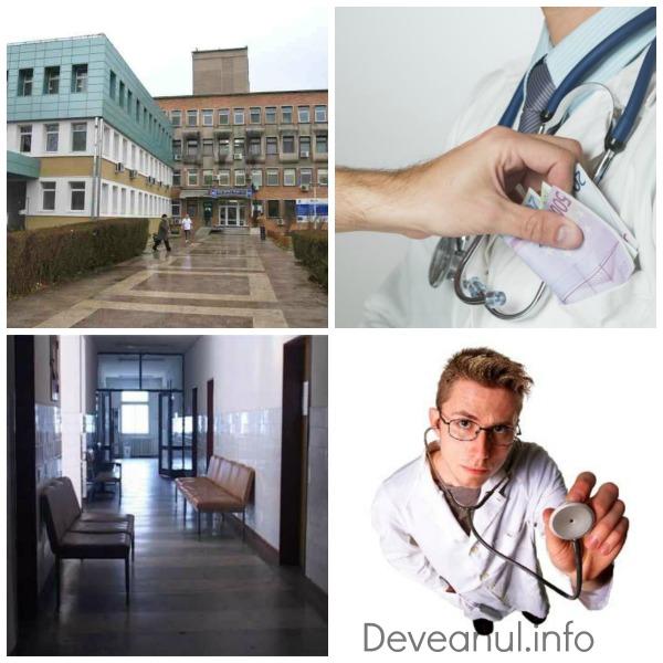 Semnaleaza Neregulile din spitale