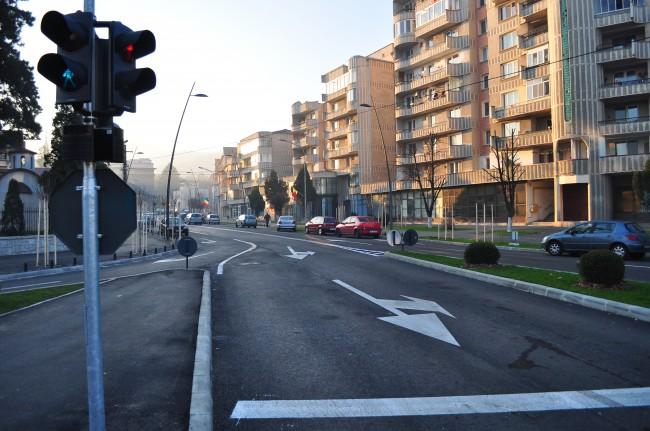 Dezbatere publica pe tema semafoarelor din Deva